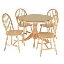 Dining Table And 4 Chairs Dining Sets Argos