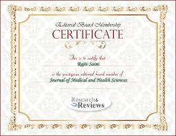 Rajiv Saini Research U0026 Reviews Medical And Health Sciences Open Acces E