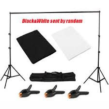white backdrop photography photography studio black white backdrop background photo stand