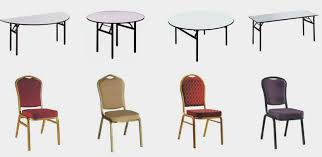 Banquet Table Chair Supplier In Malaysia Myerrooms Banquet Tables