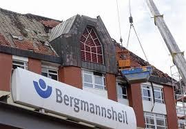 Bergmannsheil Bochum Haus 3 Nach Großbrand Mit Zwei Toten