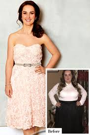 15 weight loss success stories from women who lost weight without
