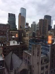 chambre de york vue de notre chambre picture of hotel riu plaza york times