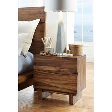 End Table Charging Station by Nightstands Costco