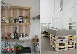 cuisine en palette meuble de cuisine en palette pour idees de deco de cuisine best of