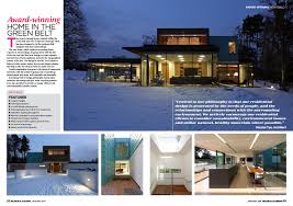 stockgrove house editorial in selfbuild u0026 design magazine