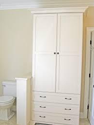 Linen Tower Cabinets Bathroom - ideas bathroom linen tower for awesome bathroom cabinets