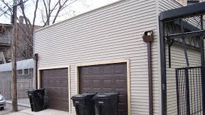 Garage Roofs Flat Roof Garage 2 Story Garage Pinterest Flat Roof And Decking
