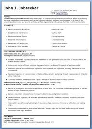sample resume for electrician master electrician resume ilivearticles info