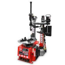 Motorcycle Tire Machine And Balancer Ranger Combo R76atr Tilt Back Tire Changer With Assist Tower