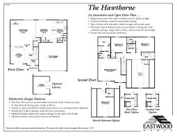 Cypress Floor Plan Eastwood Homes Cypress Floor Plan