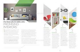 freelance layout majalah magazine template indesign 40 page layout v9 by boxedcreative
