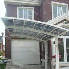 Single Pitch Roof Single Slope Carport Single Slope Carport Suppliers And