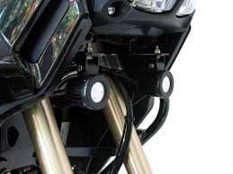 Led Lights For Motorcycle Hid Vs Led Auxiliary Lights Illuminating The Differences Adv