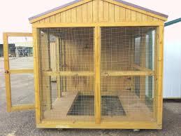 portable chicken coops u0026 dog kennels by better built storage