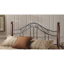 styles of metal headboards queen home decor inspirations