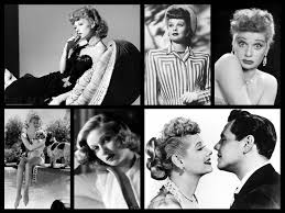 Lucille Ball I Love Lucy Monday Muse Lucille Ball I Love Lucy Nubia U0027s Nonsense