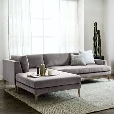 Mixing Leather And Fabric Sofas The Trick To Mixing Modern And Traditional Furniture Laurel Home