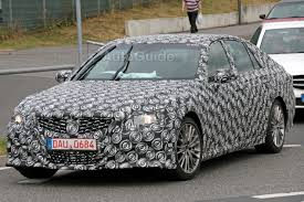spied new lexus gs f lexus gs archives autoguide com news