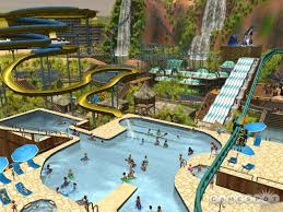roller coaster tycoon 3 water park google search rct3
