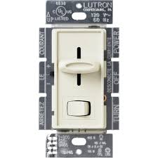 what is the best dimmer for led lights dimmers wiring devices light controls the home depot