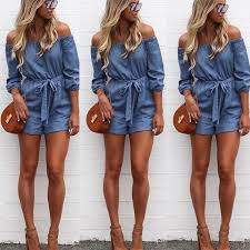 jumpsuit shorts shop 2017 summer shorts fashion casual jumpsuits