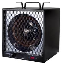 Bathroom Safe Heater by Top 4 Most Efficient Garage Heaters