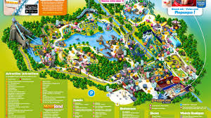 universal studios halloween horror nights map plopsaland de panne thrillz the ultimate theme park review site