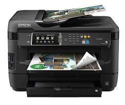 amazon com epson workforce wf 7610 wireless color all in one