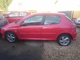 peugeot 206 2007 used peugeot 206 for sale rac cars