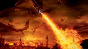 reign of fire picture for iphone blackberry ipad reign of fire