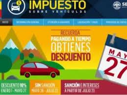 liquidacion de impuesto vehicular funza nuevo sistema para pago de impuesto de vehículos en cundinamarca