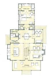 bill clark homes floor plans randolph cottage porch alternate southern living house plans