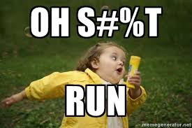Running Girl Meme - little girl running meme 17 jpg 500纓333 funny sayings pinterest