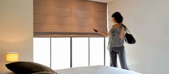 Motorised Vertical Blinds Electric Blinds And Motorised Blinds In Brighton Hove And