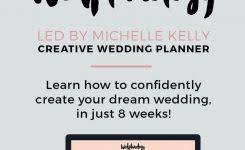 wedding planner certification best wedding planner certification