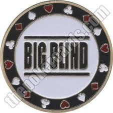 Big Blind Small Blind Accessories U2013 Thepokercards Singapore