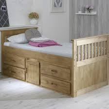 Single Frame Beds Just Captain Single Bed Frame With Storage Reviews