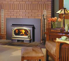 Gas Wood Burning Fireplace Insert by Fireplace Inserts Gas Inserts Pellet Inserts Wood Burning