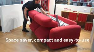 Smart Sofa Smart Sofa Bed Design Youtube