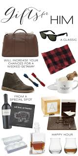 gifts for him shopswell