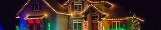 cost to have christmas lights put up professional and residential christmas light installation cost and