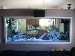 dining room table fish tank fish tank in living room view in gallery huge fish tank separating