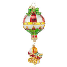 81 best christopher radko baby ornaments images on