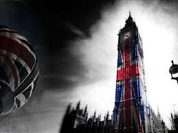 London Flag Download London Big Ben With Gb Flag Wallpaper Free Wallpaper