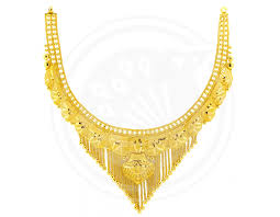 image necklace images Sree kumaran necklace jpg