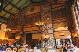 Ahwahnee Hotel Dining Room Yosemite National Park Hotels And Food Good Food Channel