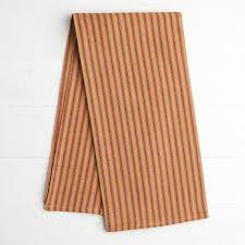 scotch green and white stripe dish towel kitchen towels kitchen towels kitchen and bath home decor