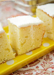 delicious lemon snack cakes living sweet moments