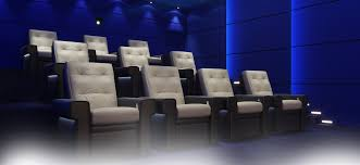 boston tables home theater seating theater chair boston by moovia custom home cinema seating